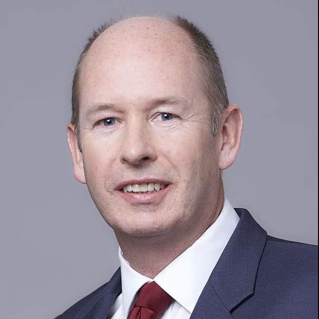 Mark Dowding
