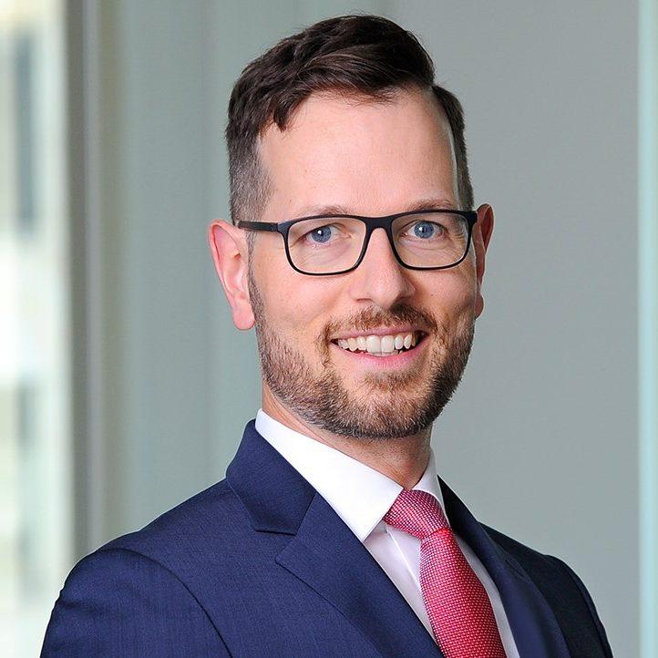 Daniel Blum, Vertriebsdirektor Österreich bei Jupiter Asset Management