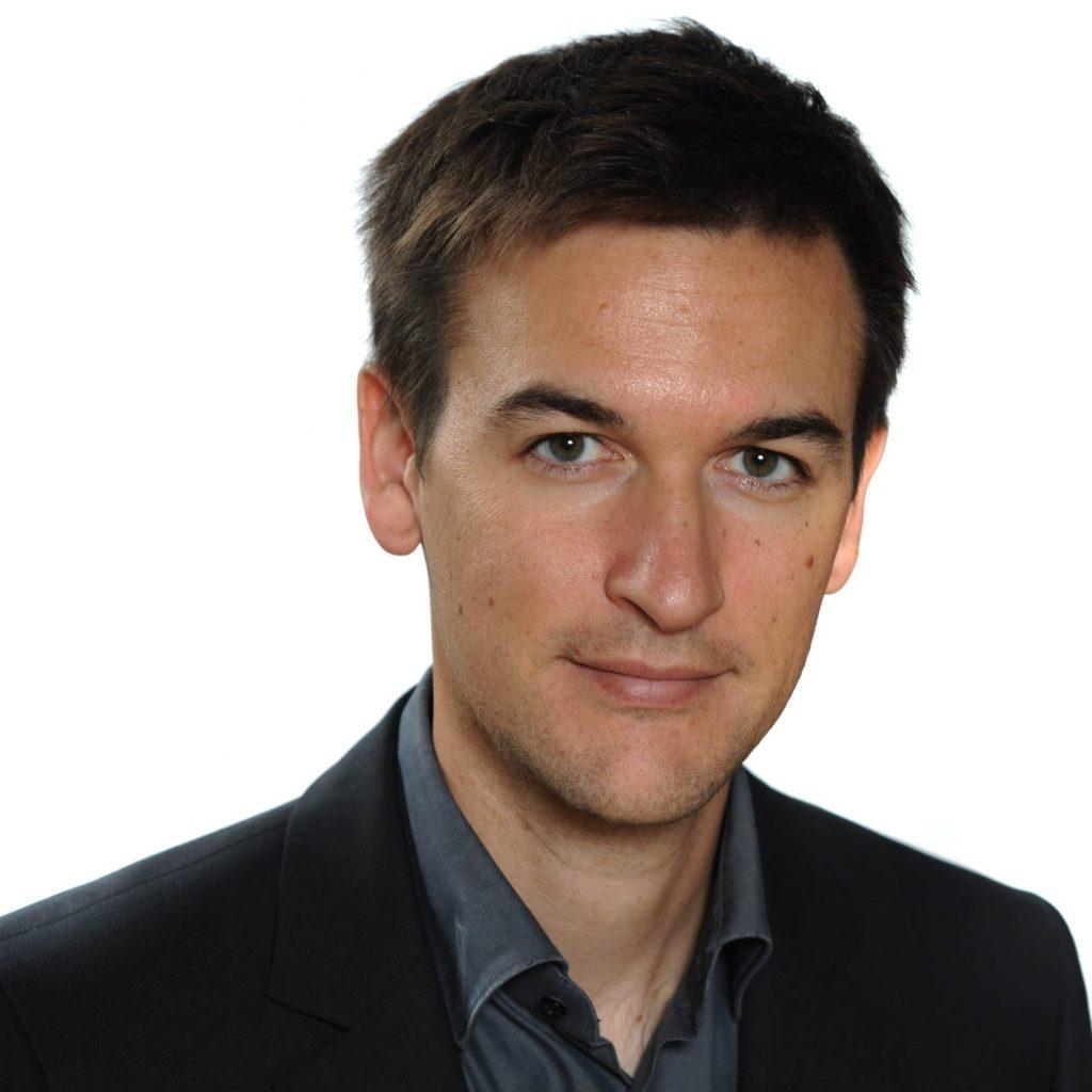 Axel Botte, Marktstratege bei Ostrum Asset Management