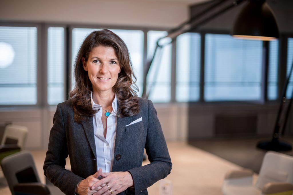 Eva-Maria Berchtold, Partner und Leiter der Strategie- und Transaktionsberatung bei EY Österreich