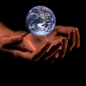 Umweltschutz, Hand
