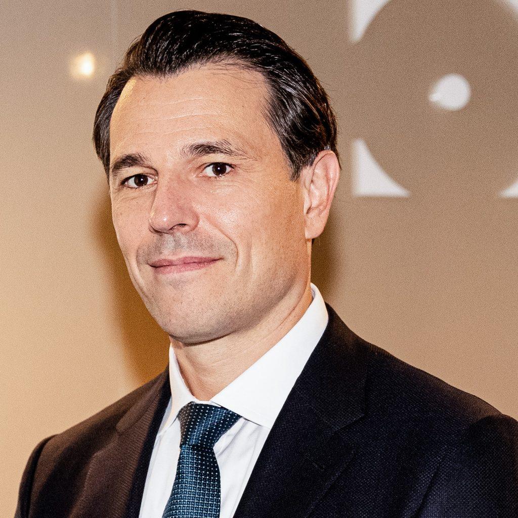 Rudolf Brenner, Geschäftsführer bei philoro Edelmetalle