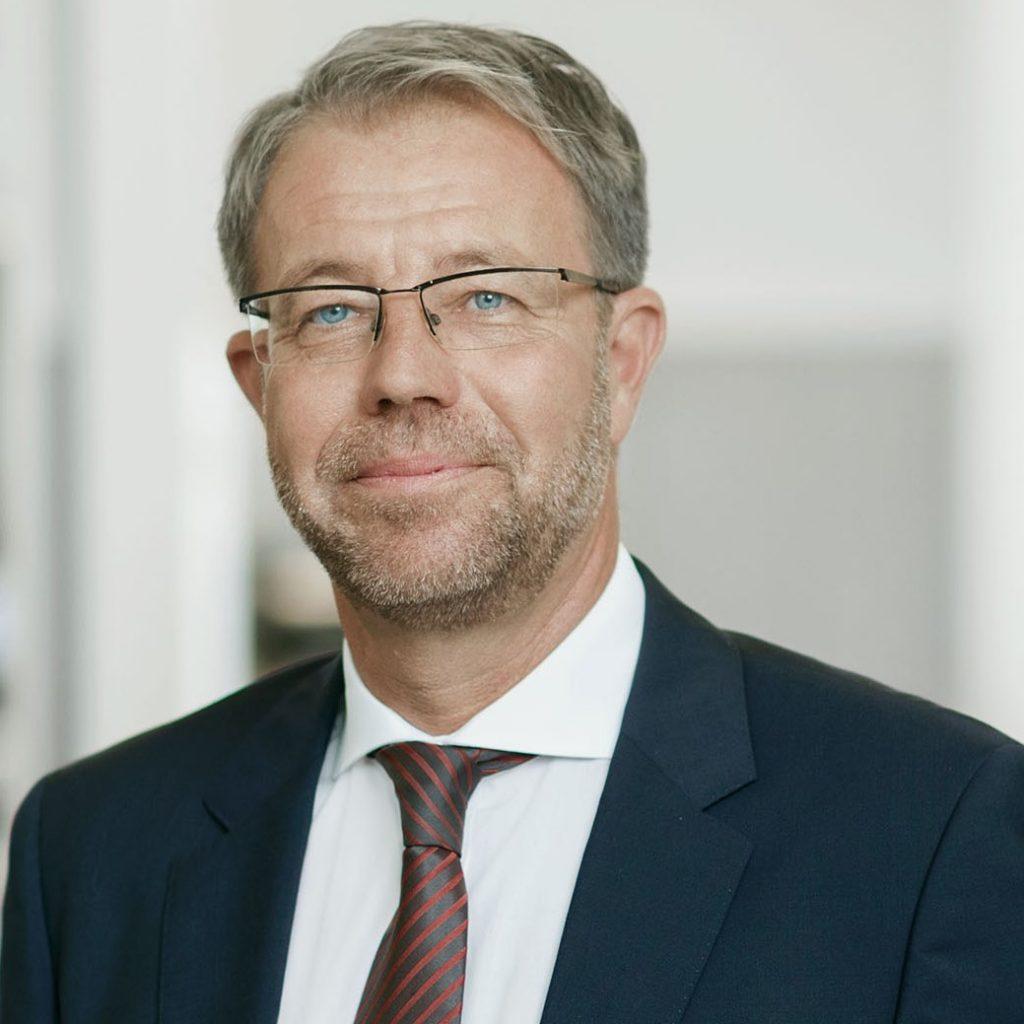Markus Dürnberger, Leiter Asset Management im Bankhaus Spängler