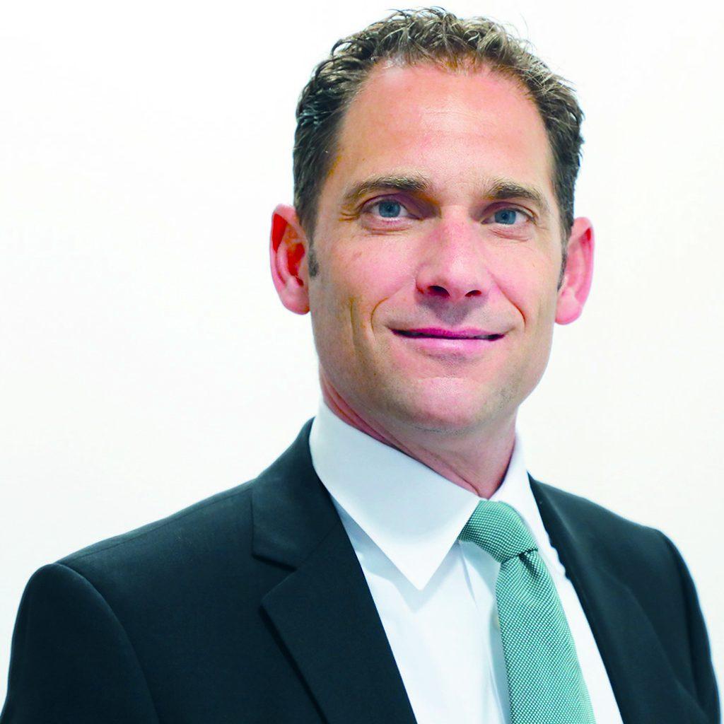 Hagen Ernst, stellvertretender Leiter Research & Portfoliomanagement bei der DJE Kapital AG