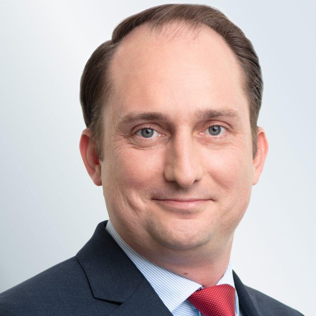 Christian Scherrmann, Volkswirt USA bei DWS