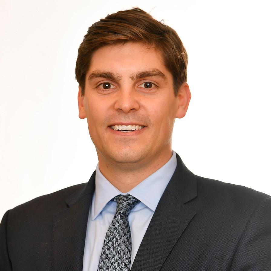 Luke Barrs, Head of Fundamental Equity Client Portfolio Management EMEA bei Goldman Sachs Asset Management