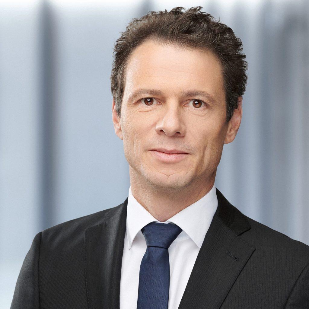 Dr. Volker Schmidt, Senior Portfolio Manager bei Ethenea