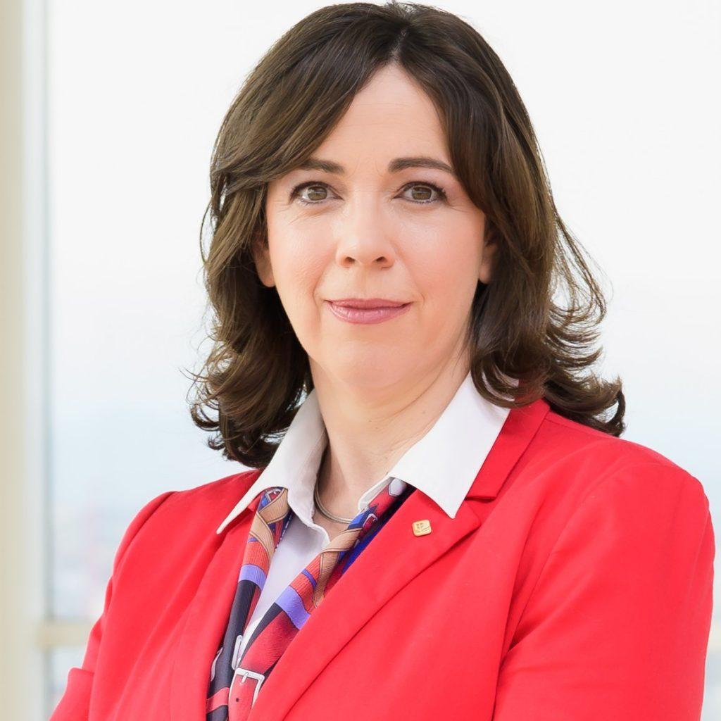 Doris Wendler, Vorstandsdirektorin der Wiener Städtische Versicherung AG