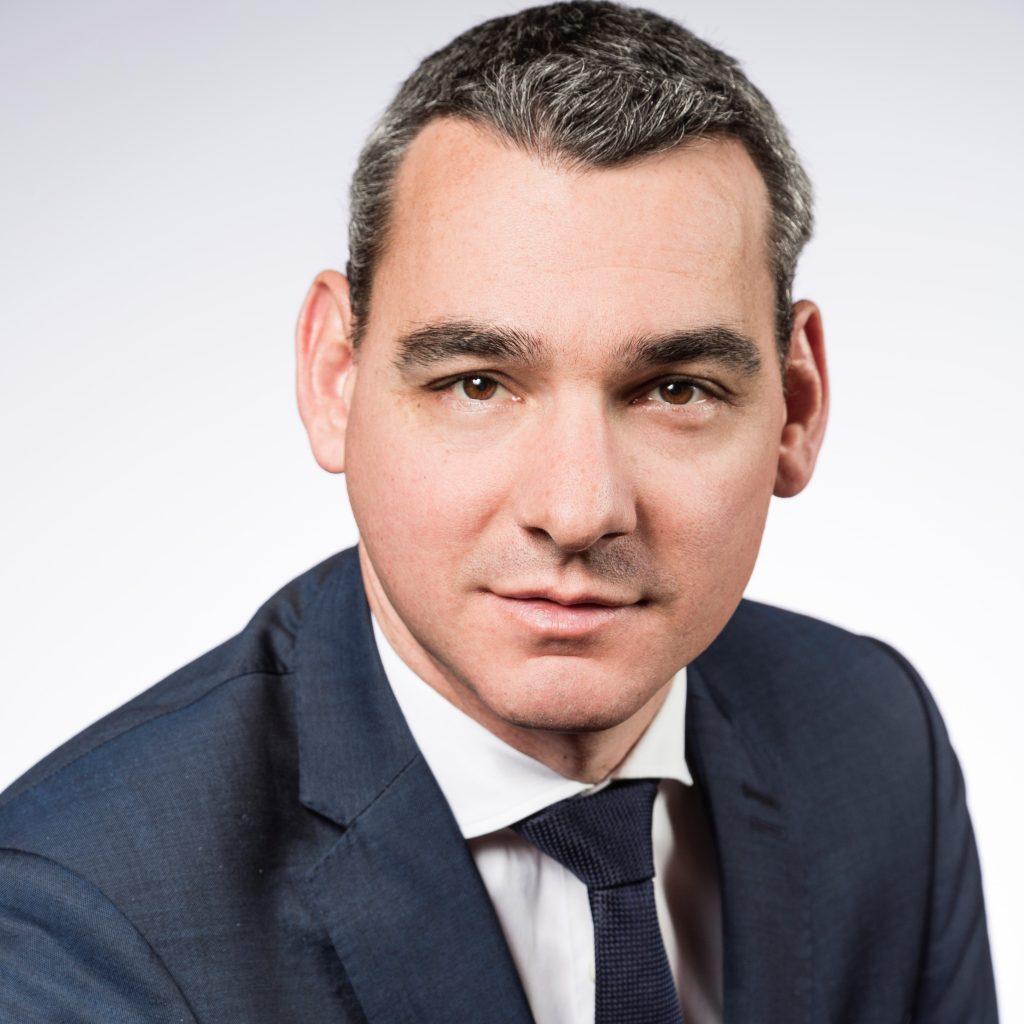 Nicolas Jacob, Portfoliomanager des ODDO BHF Green Planet