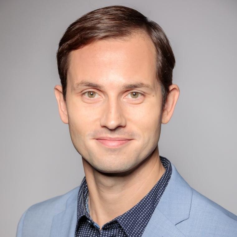 Dr. Stefan Schiman, Senior Economist bei WIFO