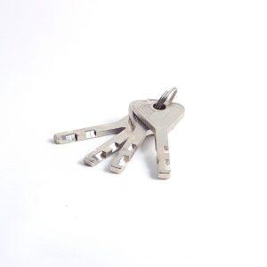 Schlüssel Wohnung