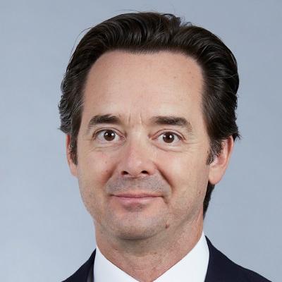 David Older, Leiter des Aktienteams und Mitglied des strategischen Anlageausschusses bei Carmignac