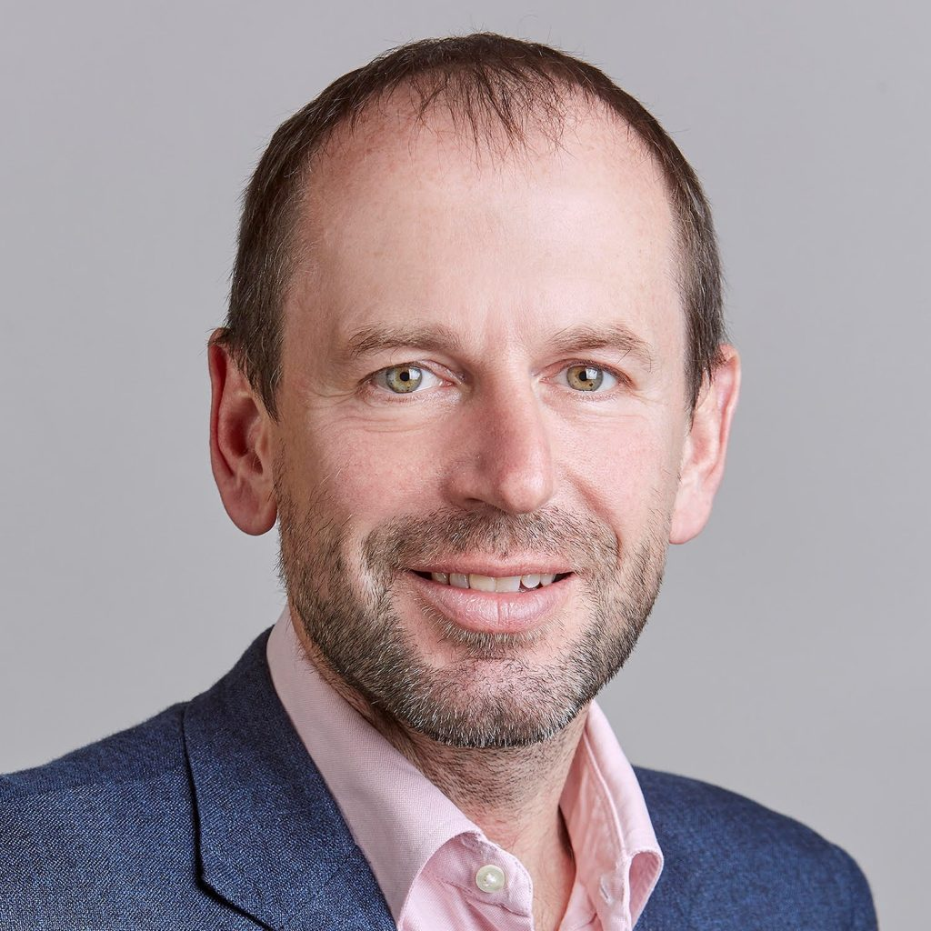 Will Jackson-Moore, Global Private Equity, Real Assets & Sovereign Funds Leader bei PwC