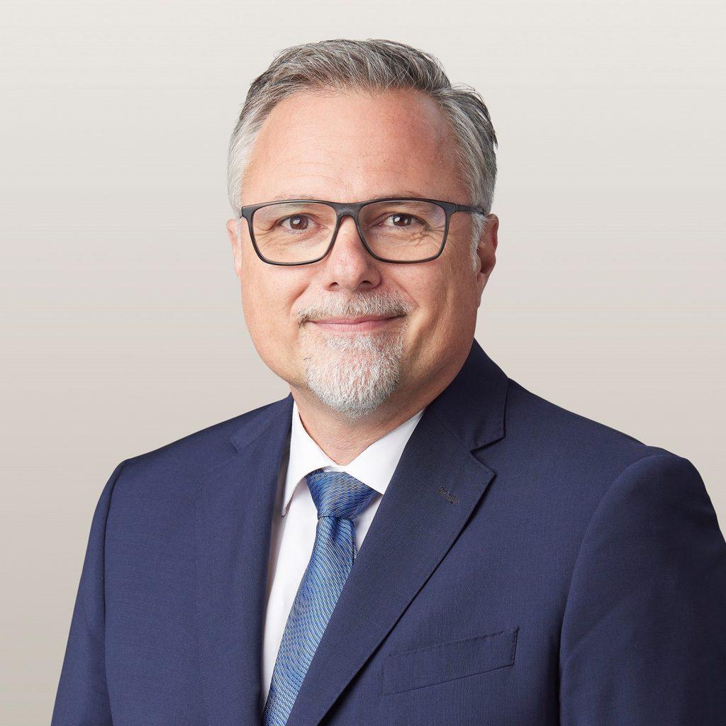 Stefan Blum, Lead Portfolio Manager Bellevue Medtech & Services